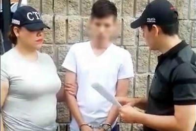 A la cárcel docente que habría mostrado pornografía y abusado de estudiante en Bucaramanga