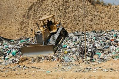 Conozca qué tanta basura y de qué tipo tiramos los bumangueses