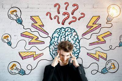 ¿Cansado de que su mente lo domine? Aquí las claves para fortalecerse.