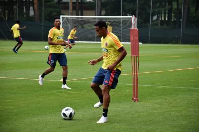 Colombia jugaría un segundo amistoso antes del Mundial