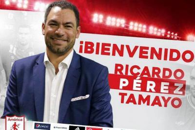 'Gato' Pérez deja el Atlético Bucaramanga para irse al América de Cali