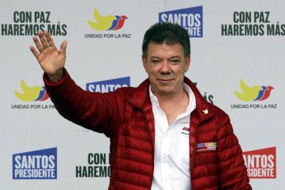 Archivan investigaciones contra campañas presidenciales de Juan Manuel Santos