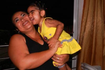 La vida con un corazón ajeno en Santander