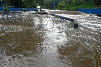 Hay racionamiento de agua en Sabana de Torres