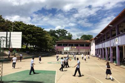 Rectores de las provincias analizaron resultados Icfes