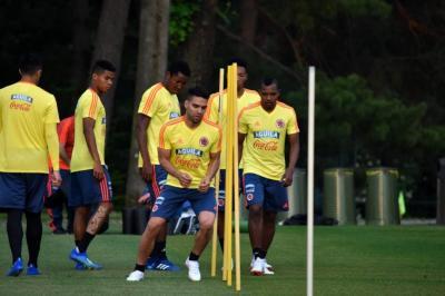 """""""Siento como si la gente quisiera jugar la Copa conmigo"""": Falcao"""