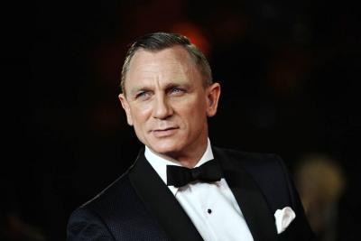 Daniel Craig será otra vez James Bond