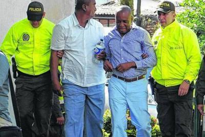 Dejan en libertad condicional al Alcalde de Buenaventura