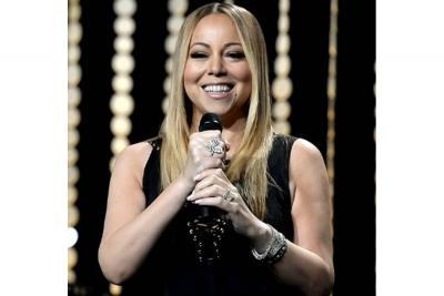 Mariah Carey vende el anillo de compromiso que le regaló James Packer