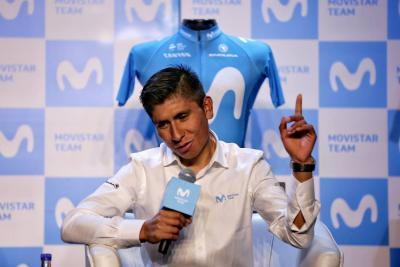 Nairo Quintana y su obsesión con el Tour