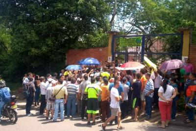 Proyecto de vivienda mantiene la 'discordia' en Zapamanga II