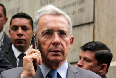 Álvaro Uribe pidió a su abogado retirar solicitud de nulidad de sus procesos en Corte Suprema