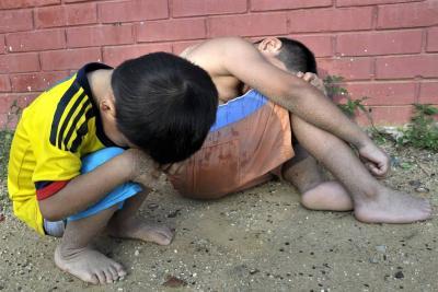 Colombia es el tercer país con la cifra más alta de homicidio infantil