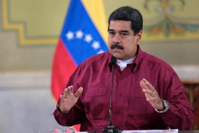 Acusan a Maduro de usar liberación de presos para legitimar fraude