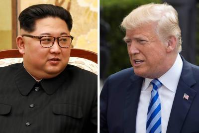 Presidentes de EEUU y Corea del Norte se reunirán el próximo 12 de junio