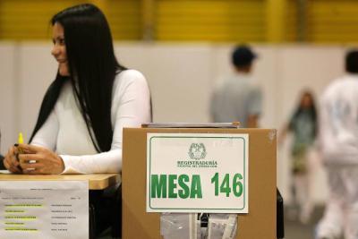 Anomalías en los formularios E14 podrían ser de hasta 70 mil votos
