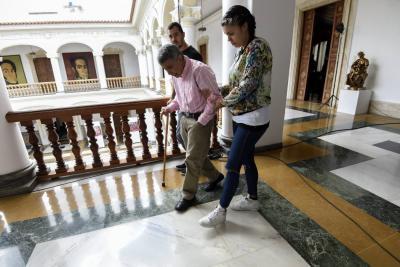Gobierno de Venezuela liberó a 39 presos acusados de delitos políticos