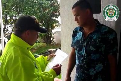 Capturan a alias 'Jairo', presunto coordinador de narcotráfico y finanzas de 'Los Pelusos'
