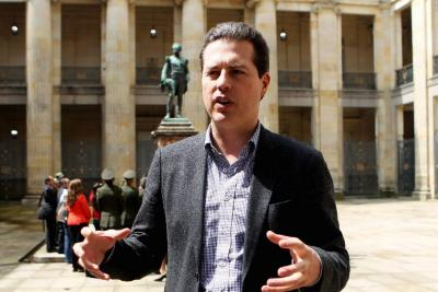 'A Gaviria se le olvidaron todos los principios del liberalismo': Juan Manuel Galán