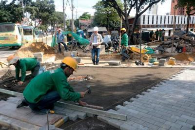 Alcaldía de Bucaramanga ha hecho adiciones en obras por $4.236 millones