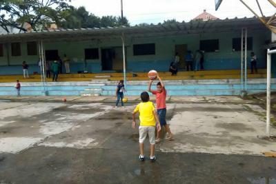 Arreglo de la escuela de San Martín iniciaría esta semana