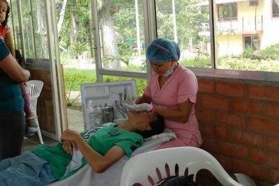 Hoy se realizará brigada de salud en Ciudad Teyuna
