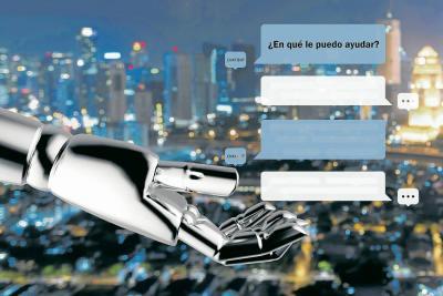 Inteligencia artificial es el presente de las empresas