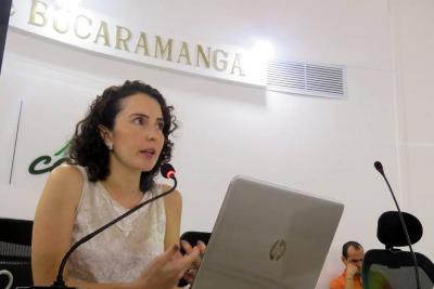 Oficina de Asuntos Internacionales de Bucaramanga no se está cumpliendo: Concejo