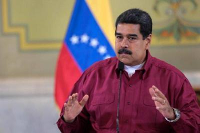 Estados Unidos busca que la OEA desconozca reelección de Maduro