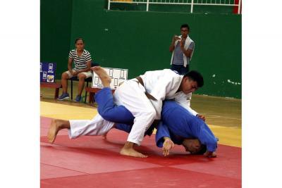 Listas las selecciones de judo en las categorías Júnior y Cadetes