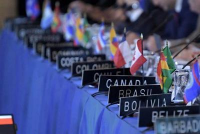 OEA 'abre la puerta' para la suspensión de Venezuela