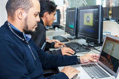Disponibles 2 mil millones de pesos para proyectos digitales