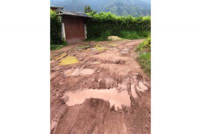 En Ciudad Teyuna hace falta acueducto, vías y seguridad