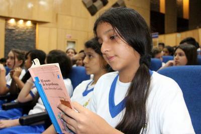 Hoy es el lanzamiento del Plan Municipal de Lectura