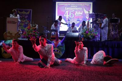 Ibagué se prepara para su  Festival Folclórico Nacional