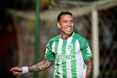 Nacional ganó en Ibagué y quedó a un paso de su estrella 17