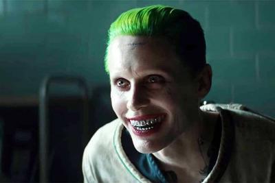 """El """"Joker"""" de Jared Leto tendrá su propia película"""
