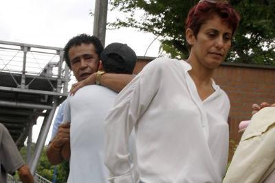 Riña en Floridablanca dejó una persona muerta