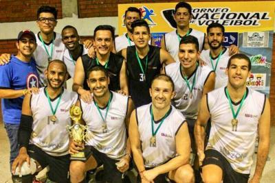 Torneo de voleibol se seguirá realizando en Socorro