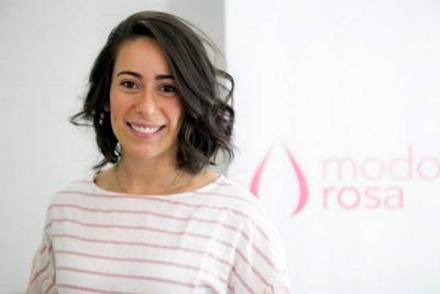 Entérese por qué Mariana Pajón se cortó el cabello