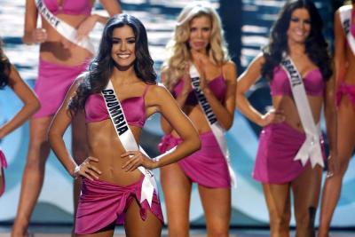 ¿Estaría de acuerdo con que eliminen el desfile en traje de baño de los reinados en Colombia?