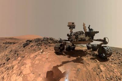 Posibilidades de encontrar vida en Marte aumentan, tras nuevo descubrimiento de la Nasa