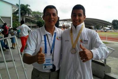 Deportista paralímpico de Santander resultó herido de bala en atraco
