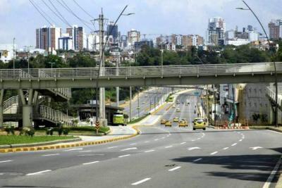 De nuevo, el 'Día sin carro y sin  moto' despierta inconformidad en Bucaramanga