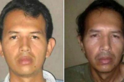 El 'Lobo feroz' será extraditado a Colombia