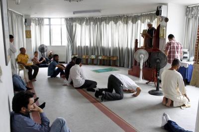 Ramadán: así lo viven los musulmanes en Bucaramanga