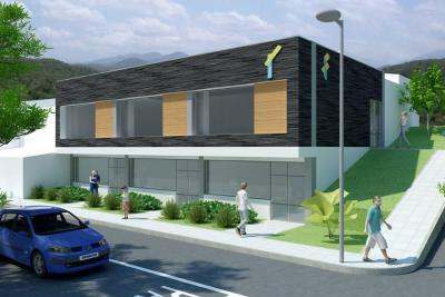 BIF adjudicó $490 millones para la construcción del Salón Comunal de Rosales