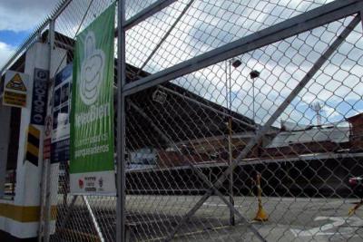 Día sin carro golpea músculo económico de Bucaramanga
