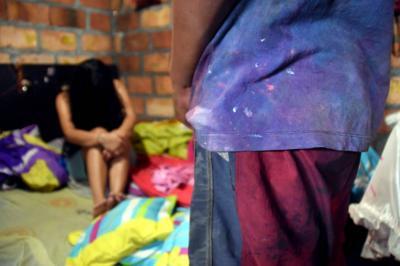 Este año van 826 denuncias por delitos sexuales en Santander