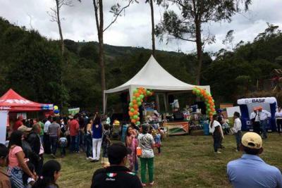 Ferias: una apuesta  a la agricultura local